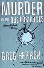Murder in the Rue Ursulines