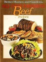 All-Time Favorite Beef Recipes (Better Homes and Gardens)