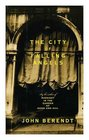City of Falling Angels Banner Poster