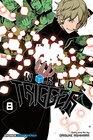 World Trigger Vol 8