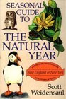 A Month by Month Guide to Natural Events New England  New York