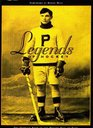 Legends of Hockey The Official Book of the Hockey Hall of Fame