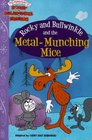 Rocky and Bullwinkle and the Metal-Munching Mice (Rocky  Bullwinkle)
