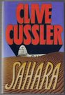 Sahara (Dirk Pitt Adventure #11)