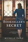 The Bookseller's Secret A Novel of Nancy Mitford and WWII