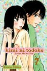 Kimi ni Todoke: From Me to You, Vol. 7