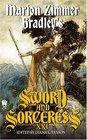Sword And Sorceress XXI