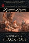Of Limited Loyalty: The Second Book of the Crown Colonies (Crown Colonies 2)