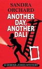Another Day Another Dali