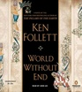 World Without End (Audio CD, Unabridged)