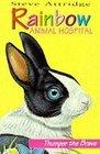 Rainbow Animal Hospital Thumper the Brave