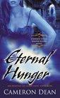 Eternal Hunger (Candace Steele Vampire Killer, Bk 3)