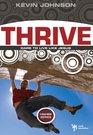 Thrive Dare to Live Like Jesus