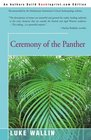 The Ceremony of the Panther