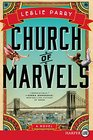 Church of Marvels (Larger Print)