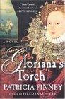 Gloriana's Torch (David Becket and Simon Ames, Bk 3)
