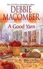 A Good Yarn  (Blossom Street, Bk 2)