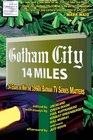 Gotham City 14 Miles 14 Essays on Why the 1960s Batman TV Series Matters