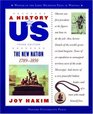 The New Nation (History of Us, 4)