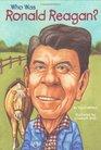 Who Was Ronald Reagan GB