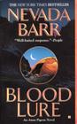 Blood Lure (Anna Pigeon, Bk 9)