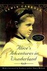 Alice's Adventures In Wonderland (Aladdin Classics)