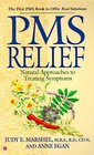 PMS Relief: Natural Approaches to Treating Symptoms