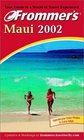 Frommer's 2002 Maui