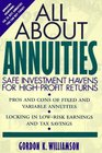 All About Annuities Safe Investment Havens for High-Profit Returns