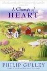 A Change of Heart (Harmony, Bk 5)
