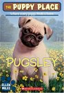 Pugsley (Puppy Place, Bk 10)