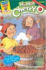 My First Games Reader : The Cherry Pie (My First Games Reader)