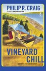 Vineyard Chill A Martha's Vineyard Mystery