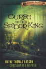 Curse of the Spider King (Berinfell Prophecies, Bk 1)