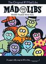 The Original 1 Mad Libs The Oversize Edition