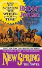 New Spring  (Wheel of Time Prequel)
