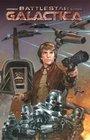Classic Battlestar Galactica Vol. I TPB (Battlestar Galactica (Dynamite))