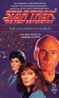The Children of Hamlin (Star Trek The Next Generation, No 3)