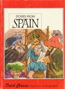 Stories from Spain Folklore of the World