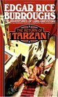 Return of Tarzan (Tarzan, Bk 2)