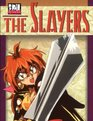 The Slayers d20 System Role Playing Game