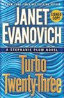 Turbo Twenty-Three (Signed Book) (Stephanie Plum Series #23)