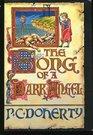 The Song of a Dark Angel (Hugh Corbett, Bk 8)
