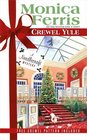 Crewel Yule (Needlecraft Mysteries, Bk 8)