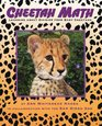 Cheetah Math Learning About Division from Baby Cheetahs