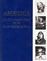 America Vol 1 An Illustrated Diary of Its Most Exciting Years
