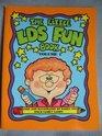 The Little Lds Fun Book