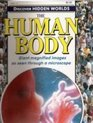 The Human Body (Discover Hidden Worlds)