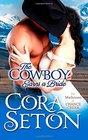 The Cowboy Earns a Bride (Cowboys of Chance Creek) (Volume 8)