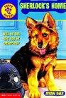 Sherlock's Home (Puppy Patrol: #23)
